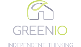 Greenio - Independent Thinking